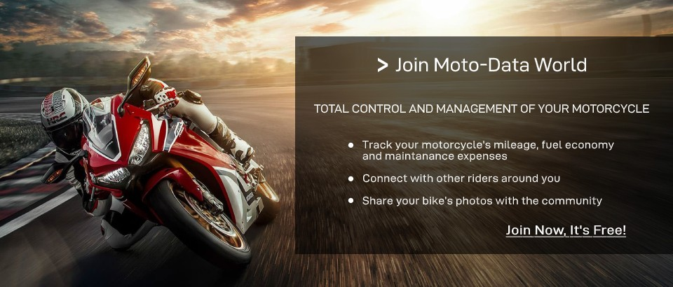 Join Moto-Data World