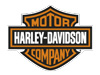 Harley-Davidson motorcycles technical specifications
